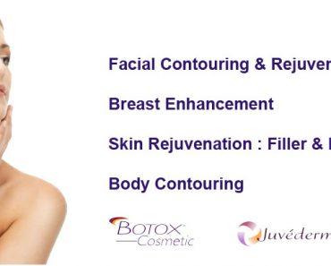 Klinik Kecantikan Gigi dan Bedah Plastik