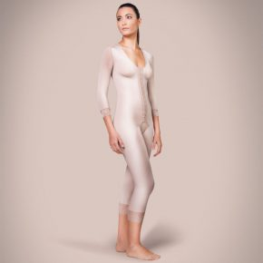 Compression garment paska operasi