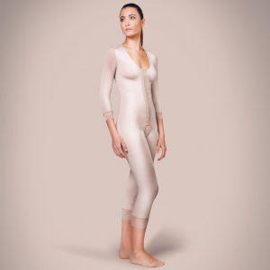 Compression garment paska operasi