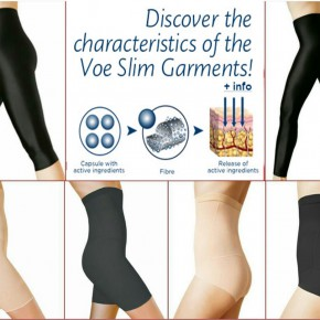 Pelangsing dan anti selulit VOE SLIM