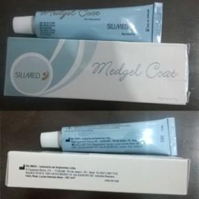 MSilicone gel scar dan keloid