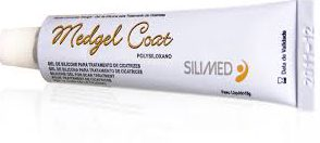 Silicone gel scar dan keloid