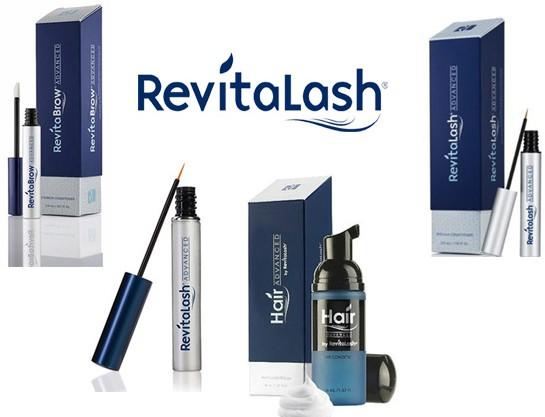 Aesthetic Beauty - Revitalash