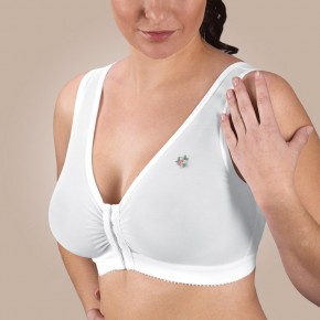 Design veronique compression bra