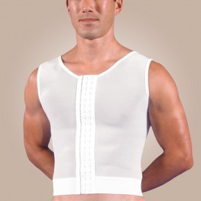 Korset Pria Design veronique male compression garment
