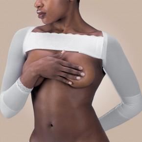 Design Veronique post surgery garment