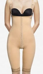VOE compression garment 3004