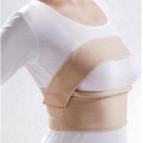 Olime Medical pressure garment B-03A