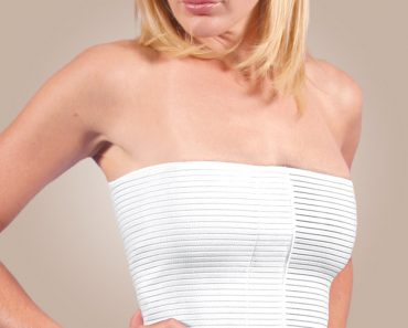 Breast Surgery Bra