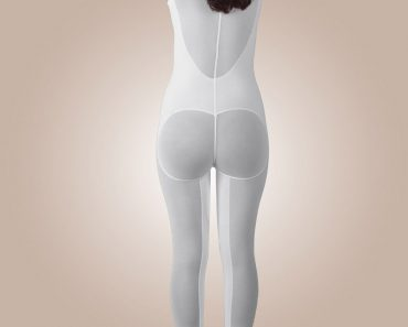 Lower Body Compression Garment