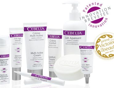 Cebelia Medical Skin care