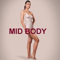 Korset operasi mid body